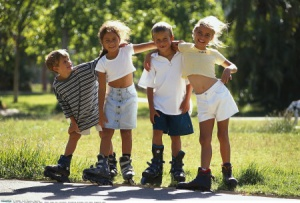 700 юных волжан отдохнут впоследней летней смене
